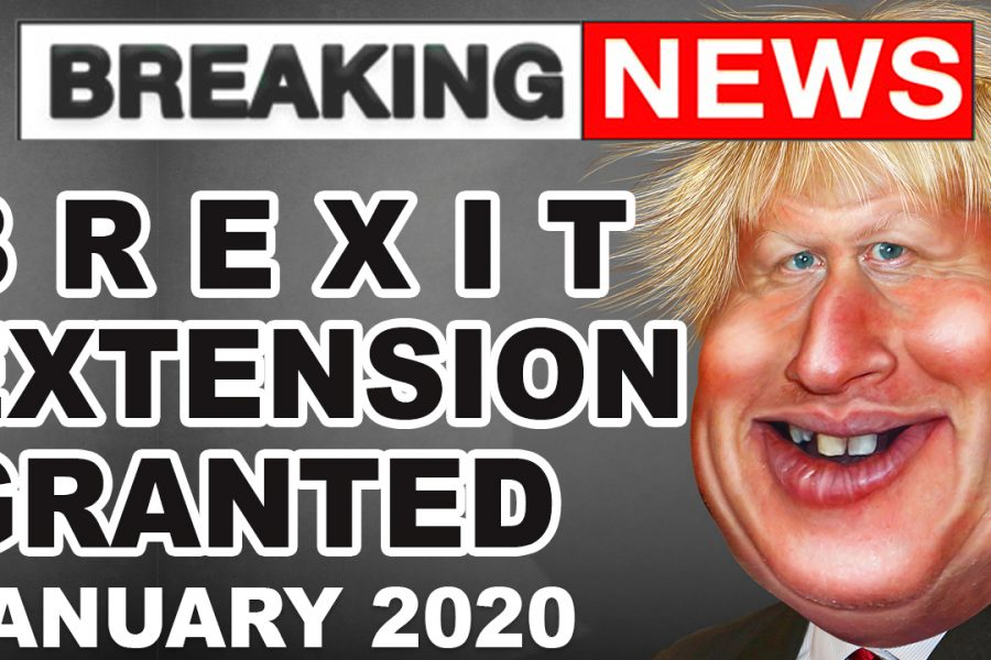 BORIS JOHNSON TO BE OFFERED THREE-MONTH BREXIT EXTENSION BY EU LEADERS
